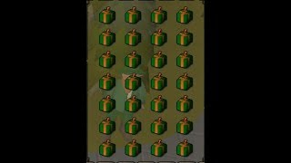 Opening 240 Herb Boxes [OSRS]