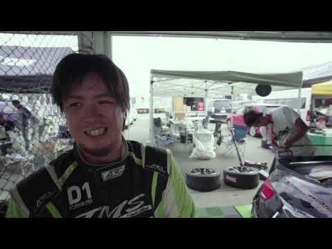 予選TOP5 #36 高橋 BMW E92 ドリフト動画(2020年フォーミュラ・ドリフト ジャパン第1戦スポーツランドSUGO)
