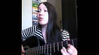 damien rice - lonelily (cover)