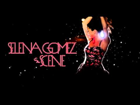 Selena Gomez & The Scene - Hit The Lights (Instrumental)