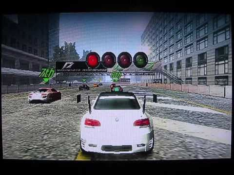 need for speed shift psp code