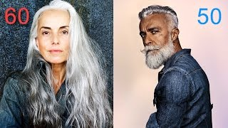 10 Grandparents You Won't Believe Exist