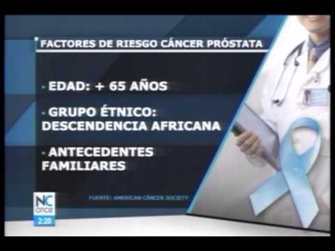 Tratamiento de la prostatitis crónica método nacional