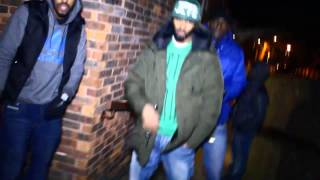@SparkeyDanger - Alone Inda Streets (Official Music Video) #OMG