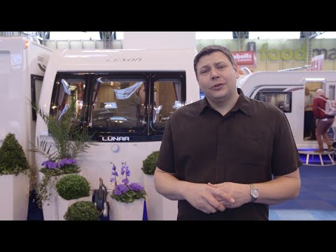Practical Caravan's 2016 Lunar Lexon 570 review