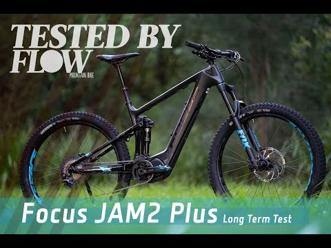 Tested: Focus JAM2 Plus - The Lightest E-MTB We've Ridden.