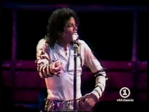 Michael Jackson Another Part of Me Live in Kansas City 1988