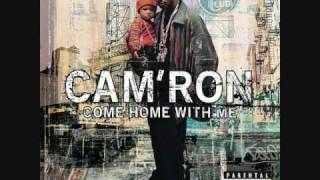 CLASSIC - Cam'ron Losing Weight Pt. 2 - ft. Juelz Santana