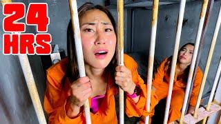 We Spent The Night In Jail!!