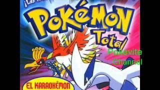 Pokemon - PokeRap GS (Español España)