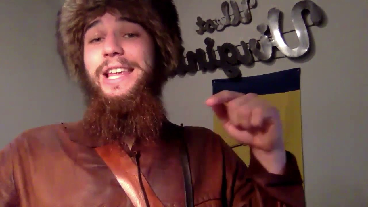 Play The WVU Mountaineer shares advice on advance care planning