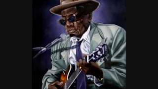 JOHN LEE HOOKER ~ I'm Gonna Kill That Woman