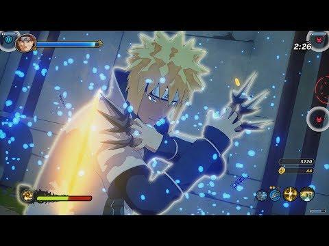 Naruto to Boruto Shinobi Striker Walkthrough - PC