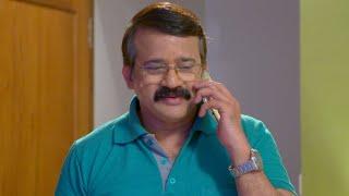 Bhramanam | Epi 407 -  When secrets about Anita are spread | Mazhavil Manorama