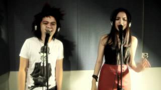 Jaya & Janno Gibbs - IKAW LAMANG cover