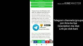 telegram malayalam movie group links - Kênh video giải trí