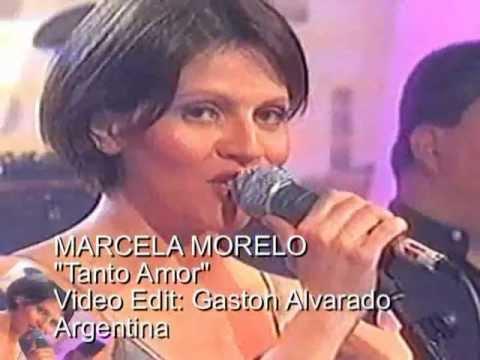 Tanto amor - Marcela Morelo
