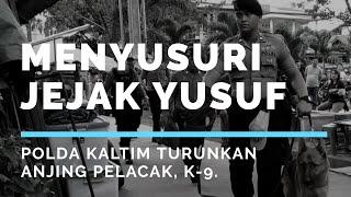 Menelusuri Jejak Ahmad Yusuf Ghazali
