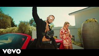 Anas - Ninetta (Clip Officiel) ft. GLK