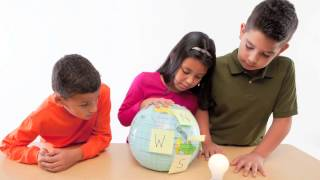 Bring Science Alive! Interactive 5th Grade Science Lesson Plans