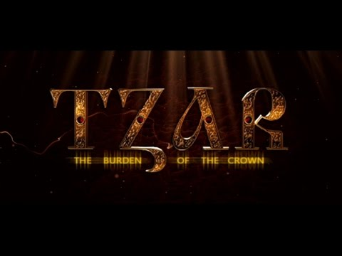 Игры из Прошлого [Огнем и Мечом] [Tzar: The Burden of the Crown]