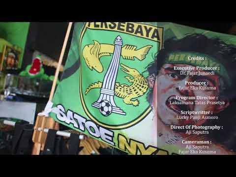 Wisata Sepak Bola Kota Surabaya - Fajar Eka Kusuma Jaya (2019)
