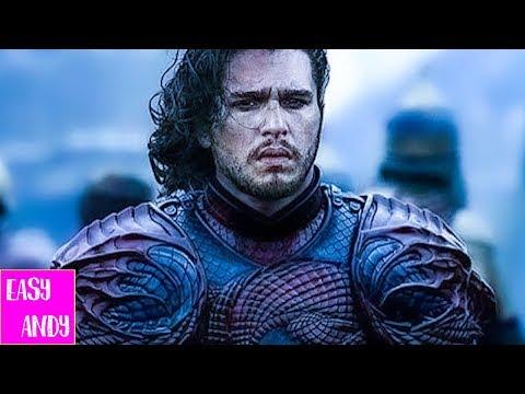 TARGARYEN SERIE - Game of Thrones PREQUEL geplant