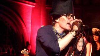 Adam Ant - Red Scab