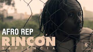 Rincon Sapiência   Afro Rep