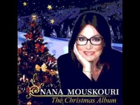 Nana Mouskouri - Ave Maria (Schubert,The Christmas Album)