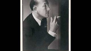 A Room With A View Noel Coward Chords