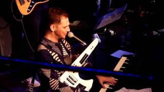 Jon B @ Jazz Cafe 2010 Cocoa Brown WORLD EXCLUSIVE