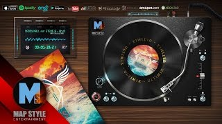 Daddy Kall feat Stevie B - Anjo - Map Style Ultimix (Audio HD)