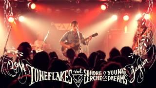 Sondre Lerche × YOUNG DREAMS JAPAN TOUR 2014.3.17@新代田FEVER ダイジェスト映像