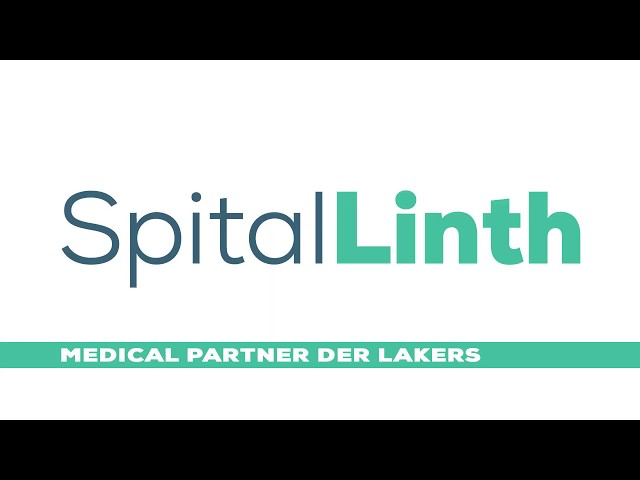 Spital Linth - Medical Parner der Lakers