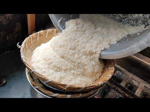50kg Biryani Making & Serving   Pressure Cooker Biryani   Indian Food Recipe