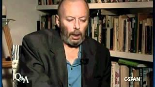 Christopher Hitchens: Final C-SPAN Q&A Jan 14 2011 - Part 5
