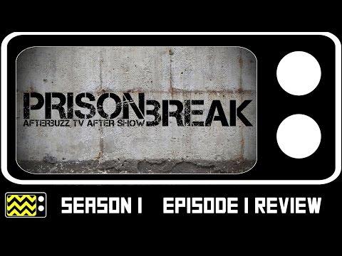 Prison Break Season 5 Episode 1 Review & After Show   AfterBuzz TV
