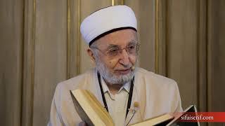 Kısa Video: Efendimiz'in Kabe'ye Hitabı