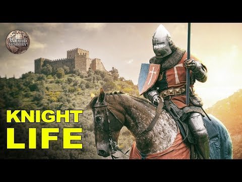 What It Was Like to Be a Knight in Medieval Times