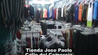 preview picture of video 'Tienda Jose Paolo, Ciudad Quesada Calle del Comercio'