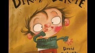 Tales for Children Dirty Bertie children's story