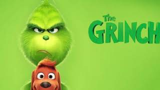 Dr. Seuss' The Grinch (Soundtrack) Your A Mean One, Mr. Grinch