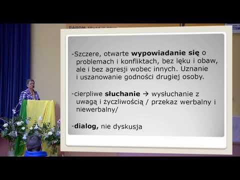 OGOLNOPOLSKA KONFERENCJA WOLONTARIATU HOSPICYJNEGO