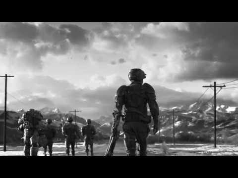 Fallout VO