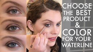 Eyeliner For Waterline