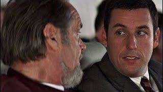 Я повторяю вам в последний раз, Сэр, успокойтесь! Я СПОКОЕН! Управление гневом. 2003