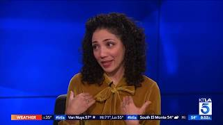 """""""The Good Doctor"""" Star Jasika Nicole on How She Was Impacted by Her Character's Break Up"""