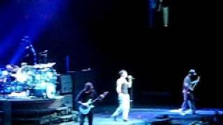 """311 """"India Ink"""" Mohegan Sun Arena December 3 2011"""