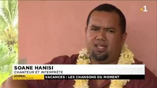 Quelles Sont Les Chansons Qui Cartonnent à Wallis Et Futuna ?